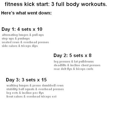 Kick Fitness